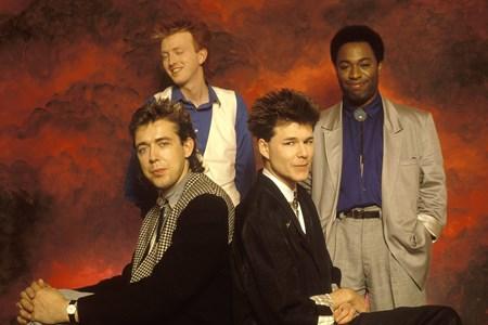 BIG COUNTRY - 1987 - 1989 (CD 1) - Zortam Music