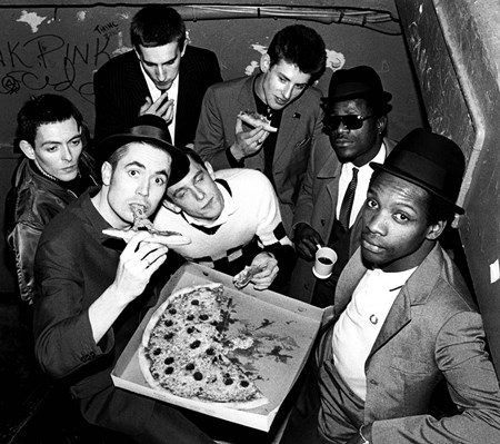 The Specials - Top Of The Pops  1981 - Zortam Music