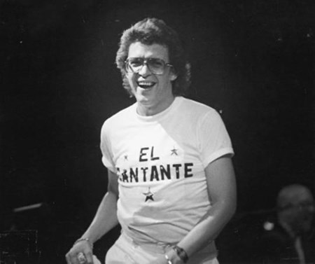 Hector Lavoe - 45 Grandes Hits Disc 1 - Lyrics2You