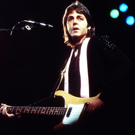 Paul McCartney - Whitburn Pop (2001) - Zortam Music