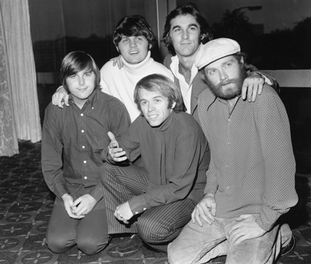 Beach Boys - 1966 Top 30 - Zortam Music