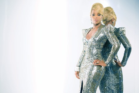 Mary J Blige - Prime Cuts 643p 11-04-05 - Zortam Music