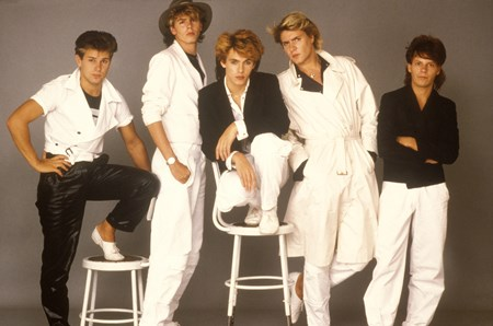 Duran Duran - New Wave Hits Of The