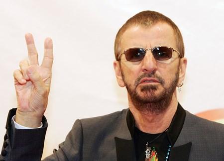 Ringo Starr - The Concert for Bangladesh - Zortam Music