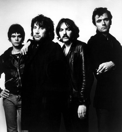 The Stranglers - World