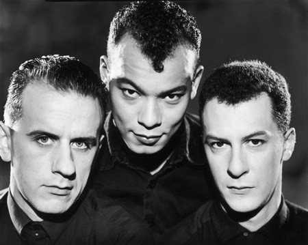 Fine Young Cannibals - The Best 80