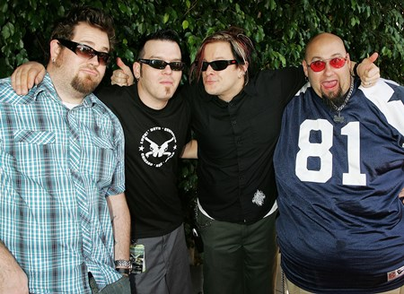 BOWLING FOR SOUP - 100 Hits Indie [disc 2] - Zortam Music