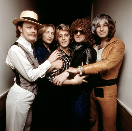 Mott The Hoople - All The Young Dudes (Deluxe) - Zortam Music