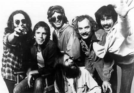 Grateful Dead - Music From Steven Spielberg Presents Taken - Zortam Music