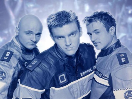 Eiffel 65 - Uk Charts 2000 - Zortam Music