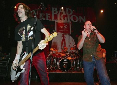 Bad Religion - Punk-O-Rama, Vol. 9 - Zortam Music