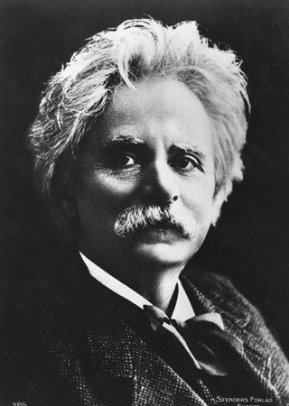 Edvard Grieg - Meditation: Classical Relaxation, Vol. 2 - Zortam Music