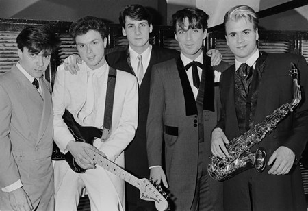 Spandau Ballet - Top Of The Pops  1983 - Zortam Music