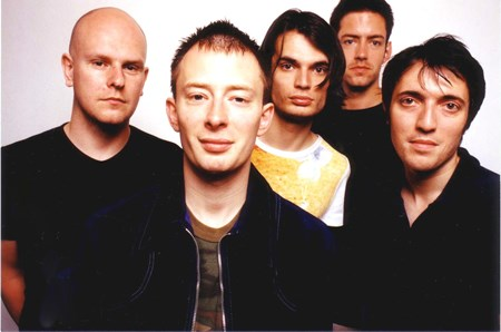 Radiohead - Big Shiny