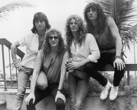 Whitesnake - Casey Kasem Presents America