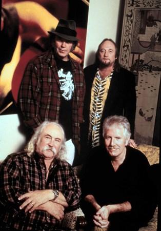 Crosby, Stills, Nash &Amp; Young - Classic Rock 1966-1988 [disc 1] - Zortam Music