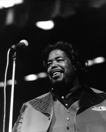 Barry White - Jackie - The 70