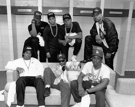 N.W.A - The Best Hip Hop Anthemz...ever! [disc 1] - Zortam Music