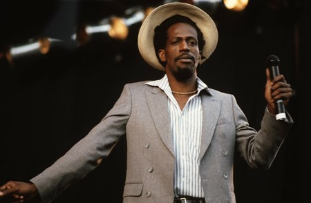 Gregory Isaacs - Over The Years Vol.2 [uk] - Zortam Music