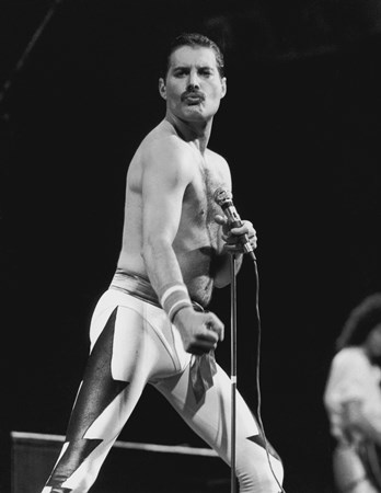 Freddie Mercury - Freddie Mercury (Original Version. Single Version. Rarities) CD1 - Zortam Music