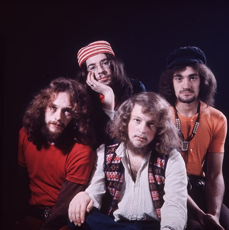 Jethro Tull - The Rolling Stones Rock And Roll Circus [live] - Zortam Music