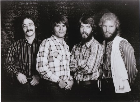 Creedence Clearwater Revival - 1970 Live Studio - 1972 - Zortam Music