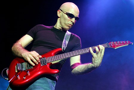 Joe Satriani - Ultimate... Rock - Zortam Music