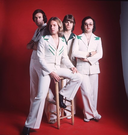 The Rubettes - Top Of The Pops  1974 - Zortam Music