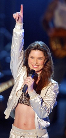 Shania Twain - This Is Your Country [bonus Track] - Zortam Music
