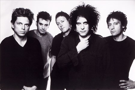 The Cure - Now That
