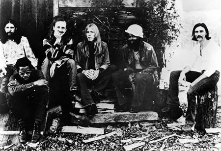 The Allman Brothers Band - Eddie Stobart - Trucking Songs - Zortam Music