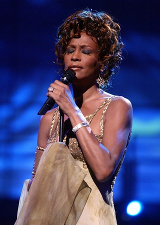 Whitney Houston - R&B Lovesongs 2009 - Zortam Music