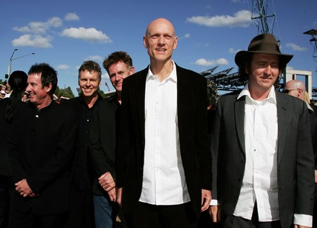 Midnight Oil - 50 Years Of Australian Rock And Roll [disc 2] - Zortam Music