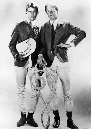 Jan & Dean - The Best of Rock