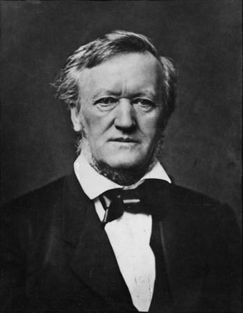 Wagner - 100 Golden Classics [disc 4] - Zortam Music