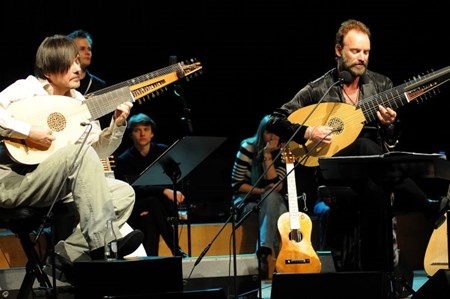 Sting - We Love Klassik - Zortam Music