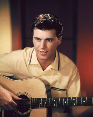 Ricky Nelson - Pop Memories Of The