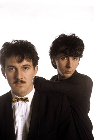 Soft Cell - Mr. & Mrs. Smith - Zortam Music