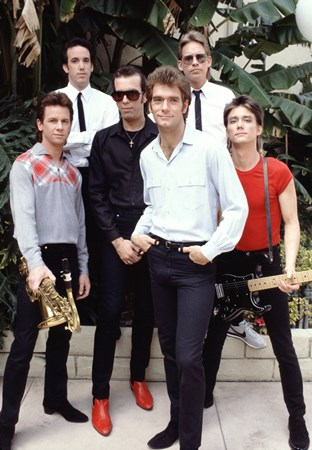 Huey Lewis & The News - The Greatest 80