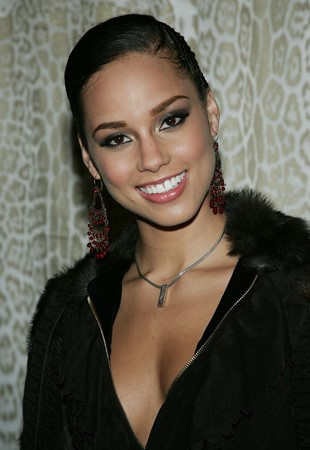 Alicia Keys - Thats the thing about love - Zortam Music